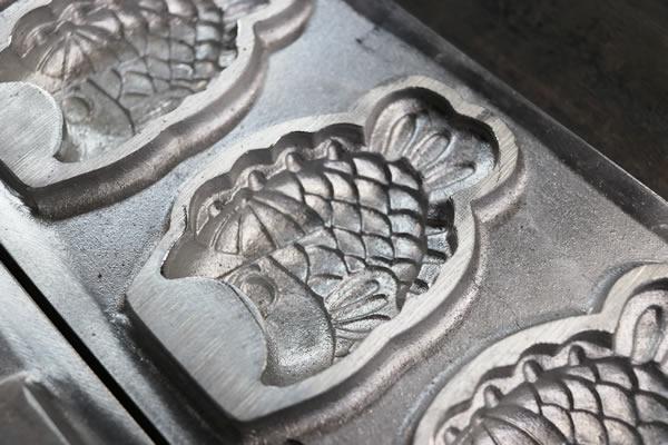 たい焼き器 タイパフェ